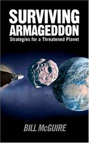 Cover of: Surviving Armageddon | Bill McGuire
