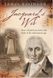 Cover of: Jacquard's web