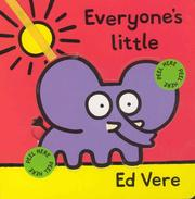 Cover of: Everyone's Little (Tag-along Tales)