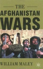Cover of: The Afghanistan wars