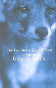 Cover of: The Fox on the Roundabout
