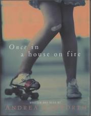 Cover of: Once in a House on Fire | Andrea Ashworth