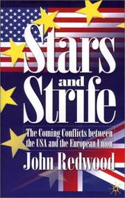 Cover of: Stars and Strife