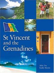 Cover of: St Vincent and the Grenadines | Kathy Martin