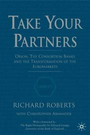Cover of: Take your partners |