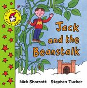 Cover of: Jack and the Beanstalk