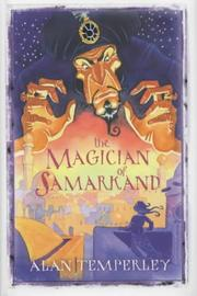 The magician of Samarkand by Alan Temperley
