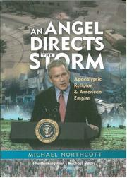 Cover of: Angel Directs the Storm