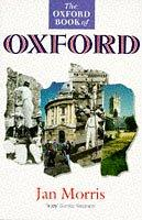 Cover of: The Oxford Book of Oxford