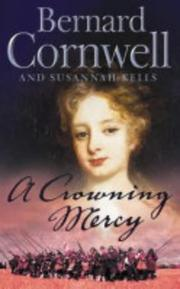 Cover of: A Crowning Mercy