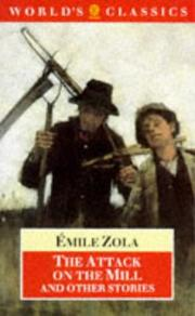 Cover of: The attack on the mill and other stories