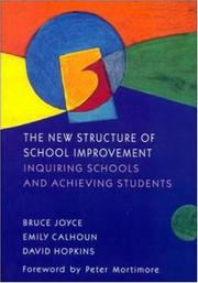 Cover of: New Structure of School Improvement
