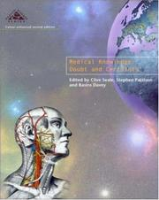 Cover of: Medical knowledge | Clive Seale, Stephen Pattison, Basiro Davey