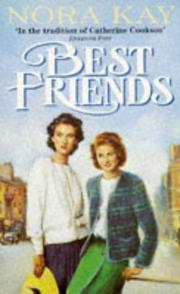 Cover of: Best Friends | Nora Kay