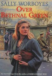 Cover of: Over Bethnal Green | Sally Worboyes
