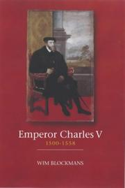 Cover of: Emperor Charles V, 1500-1558
