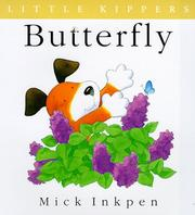 Cover of: Butterfly (Little Kippers)