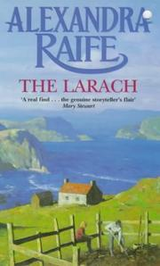 Cover of: The Larach