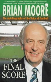 Cover of: The Final Score