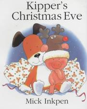 Cover of: Kipper's Christmas Eve (Kipper)
