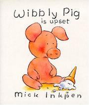 Cover of: Wibbly Pig Is Happy (Wibbly Pig)