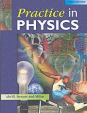 Cover of: Practice in Physics (Practice In...) | Tim Akrill