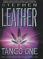 Cover of: Tango one