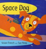 Cover of: Space Dog