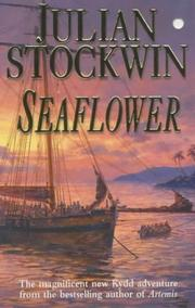 Cover of: Seaflower (Kydd 2)