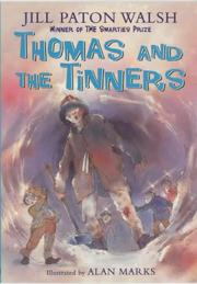 Cover of: Thomas and the Tinners