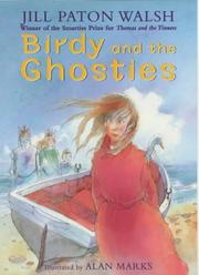 Cover of: Birdy and the ghosties