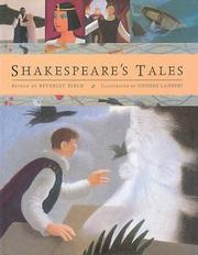 Cover of: Shakespeare's Tales