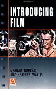 Cover of: Introducing film