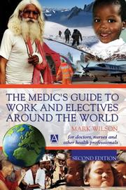 Cover of: The Medic