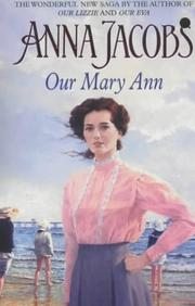 Cover of: Our Mary Ann