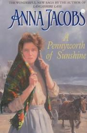 Cover of: A Pennyworth of Sunshine