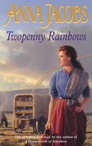Cover of: Twopenny Rainbows