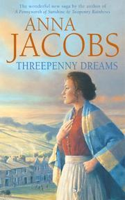 Cover of: Threepenny Dreams
