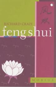 Cover of: Feng Shui-Mobius Guide (Mobius Guides) | Richard Craze
