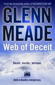 Cover of: Web of Deceit