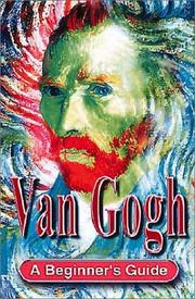 Cover of: Van Gogh (A Beginner's Guide)