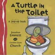 Cover of: A Turtle in the Toilet