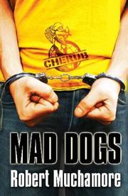 Cover of: Mad Dogs (CHERUB)