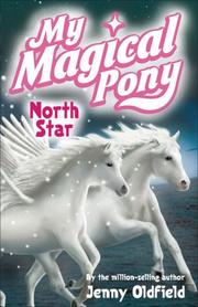 Cover of: My Magical Pony | Jenny Oldfield