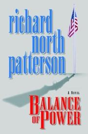 Cover of: Balance of Power
