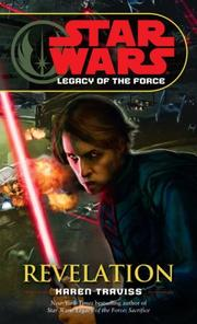 Cover of: Revelation (Star Wars: Legacy of the Force, Book 8)