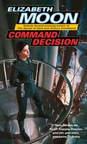 Cover of: Command Decision (Vatta's War)