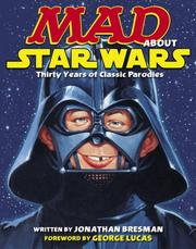 Cover of: MAD About Star Wars (r)