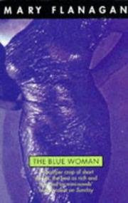 Cover of: The Blue Woman