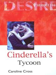 Cover of: Cinderellas Tycoon